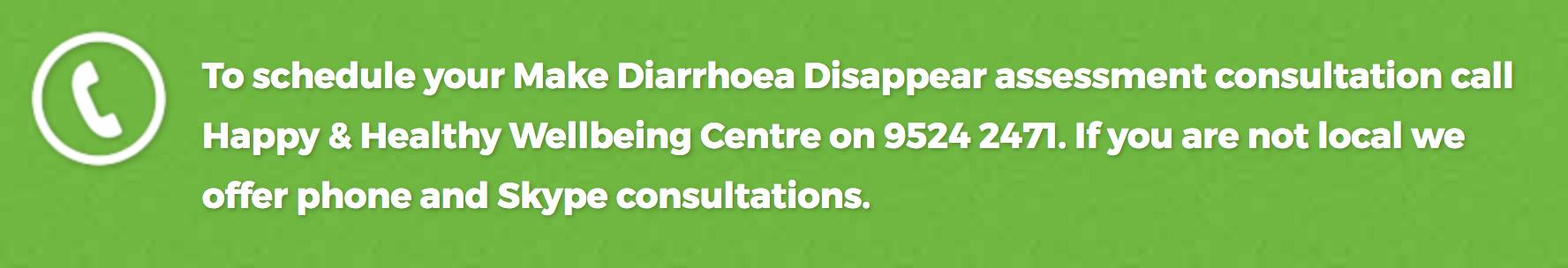 diarrhoea-assessment