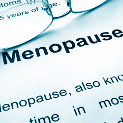 Menopause Weight Loss