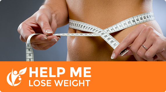 Help me lose weight