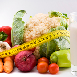 Natural Weight Loss Solutions